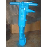 China Poratble air compressor concrete breaker B87C on sale