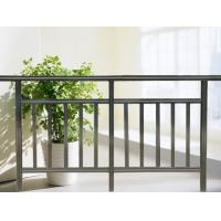 Aluminum Hand Railing Systems Manufactures