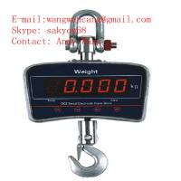 2014 NEW cheapest and good quality crane scale Manufactures