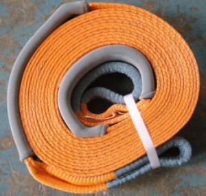 nylon tow strap Manufactures