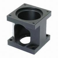Durable Sand Casting with CNC Machining, Made of Carbon Steel Manufactures