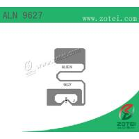 ALN 9627 sticky RFID label / inlay,H3,840~960MHz,ISO/IEC 18000-6C (EPC C1 GEN2) Manufactures