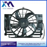 OEM 64546921940 64546921381 Best Choice Automotive Radiator  Electric Cooling Fans For BMW E53 X5 Manufactures
