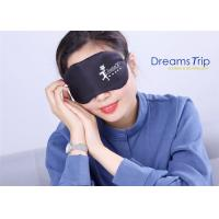 Soft Hot Cold Gel Therapy Eye Mask For Sleeping Patch Inside Cooling Manufactures