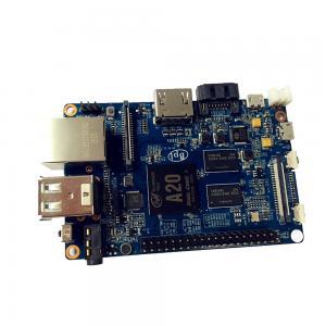 Banana Pi M1 A20 Dual Core 1Ghz 1GB RAM Open-Source Board + Acrylic Case