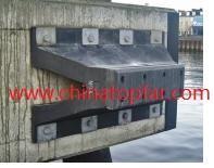 Buy cheap Rubber fender, D type fender,cylindrical fender, tug boat fender, habor fender from wholesalers