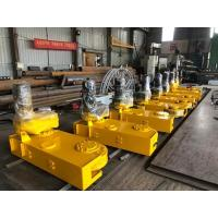 Self Designed End Carriage HSE Bogie Gantry Crane Parts CE And ISO Passed Manufactures