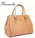 Wholesale light color leather designer handbags Manufactures