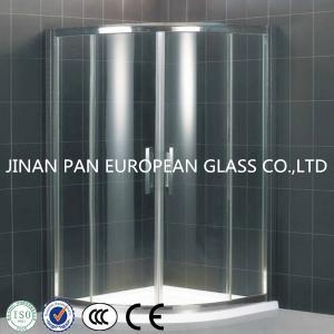 Legoo tempered glass for shower door Manufactures