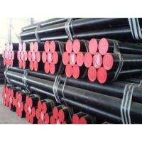 Carbon Steel Pipes with Seamless Tubes, Meets ASTM A53/A106 and API 5L Standards Manufactures
