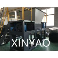 Automatic Plastic Bottle Recycling Machine , Plastic Bottle Shredder Machine Manufactures