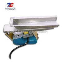 Food Industry Portable GZV Mini Electromagnetic Feeder Powder Vibrating Feeder Manufactures