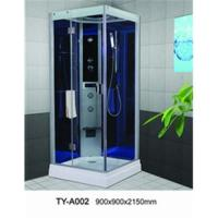 China Computer controlled shower cabin TY-A002 on sale