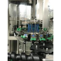 High Capacity Automatic Filling Machine For Liquid Washing And Capping Manufactures