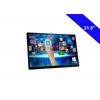 Win10 System Infrared Touch Screen LCD Monitor with VGA/HDMI/DVI input Manufactures