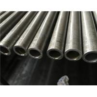 Seamless Alloy Carbon Heat Exchanger Steel Tube For Heat Exchanger Manufactures