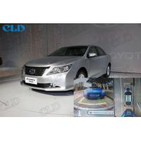 360 Degree Car Parking Cameras System Seamless Support SD Card Dvr Function For Camry Manufactures