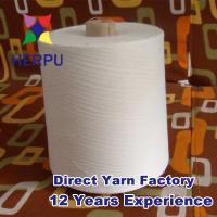 Polyester cotton yarn prices P/C blended yarn 45s/1 Manufactures