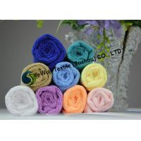 China Customized Absorbent Washing Microfiber Towels , 80*160cm for Kitchen Clean on sale