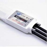 China Vinyl Rc Model Boat Speed Controllers , Rc Boat Motor Esc 3-7S Lipo 120A 5V/2A on sale