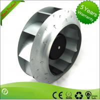 Quiet DC Centrifugal Fan , Industrial Centrifugal Duct Fan For Air Filtration Manufactures