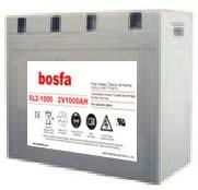 Long Life UPS Battery SL2-1000 2V1000ah Deep Cycle Battery Manufactures