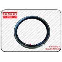 Quality Cvr146 Cxz51k 6wf1 Isuzu Replacement Parts Front Hub Oil Seal 1096250410 1-09625041-0 for sale
