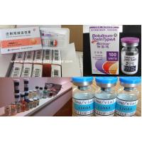 5000iu Livzon Peitides Human Chorionic Gonadotropin With Sterile Manufactures
