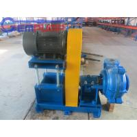 6/4 D-Ah Centrifugal Slurry Pump / Centrifugal Pump Spare Parts Manufactures