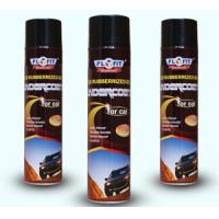 Rubberized Car Wash Cleaner with durable protective layer undercoated for sound insulating Manufactures