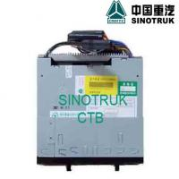 SINOTRUK  RADIO CASSETE PLAYER ASSEMBLY Manufactures