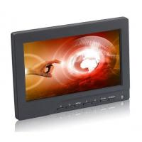 China 7'' HD LCD Monitor On Camera Filed on sale