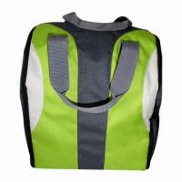 22L ICE Cool Backpack/Cooler Bag with Blue and Navy Blue Colors