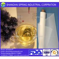 OEM factory direct wholesale tea bag nylon mesh/filter bags Manufactures