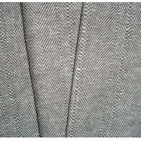 linen/cotton herringbne yarn dyed woven fabric Manufactures