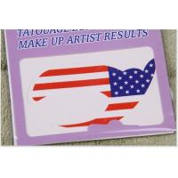 China OEM  Tattoo  Sticker  Papers on sale