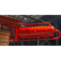 China High efficiency well drilling mud gas separator for sale at Aipu solids control on sale
