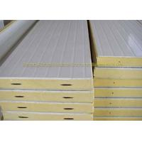 Quality Cold Storage Room Metal Sandwich Panels Warehouse Pu Sandwich Panel for sale