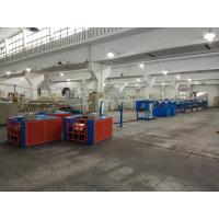 Buy cheap Integral Type Wire Annealing Machine Easy For Workers To Operate 43KW from wholesalers