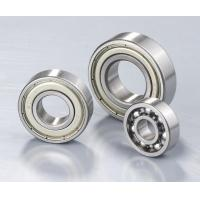 Stainless Steel Low Noise Timken Ball Bearings 6216 For Electric Scooter Manufactures