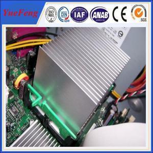 Aluminium heat sink for power amplifier, Aluminium heat sink manufacturer made in China Manufactures