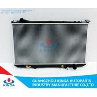 Water Cool Automotive Radiators  For Lexus 90 - 94 LS400 / UCF10 Auto Transmission Manufactures