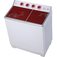10 Kg Top Load Semi Automatic Washing Machine Without Dryer ,  Semi Auto Washer Manufactures