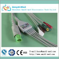Hellige One-Piece ECG Cable - Cables & Sensors Manufactures