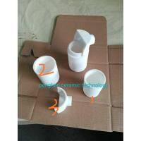 2018 dental crucibles for KDF Cascom type, Janpan casting machine with good price Manufactures