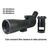 Target shooting spotting scope 60x Camera telescope Manufactures