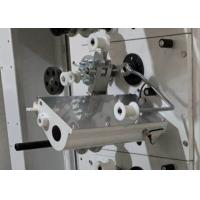 Custom Housing Yarn Filter Winding Machine Electronic Component Packaging Manufactures