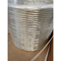 E Glass Fiberglass Filament Spray Up Roving Diameter 17 - 24 um Yacht Components Material Manufactures