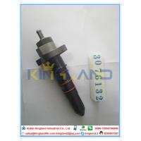 diesel engine K19 KTA19 KTAA19 fuel injector 3076312 Manufactures