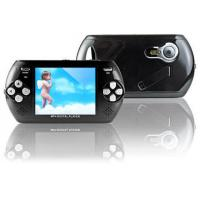 Chrismas present PMP2 portable game console,game player,mp5 player Manufactures